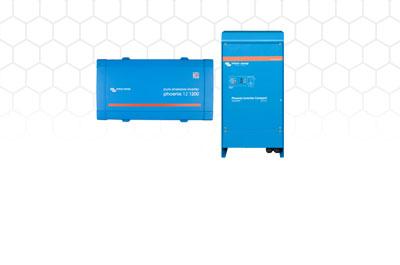 Off-Grid Inverters