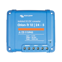 Victron - 24V to 12V - 110W 9A Isolated DC/DC Converter