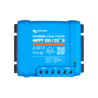 Victron SCC110020160R - SmartSolar MPPT Charge Controller