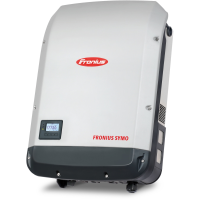 Fronius Symo 17.5kW Solar Inverter - Three Phase