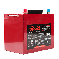 Rolls RB-S12-95AGM | 12V AGM Deep Cycle Battery