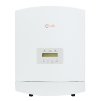 Solis RAI-3K-48ES -  3.0kW AC Coupled Energy Storage Solar Inverter