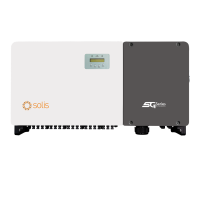 Solis-100K-5G-DC Solis 5G 100kW Solar Inverter - Three Phase with DC