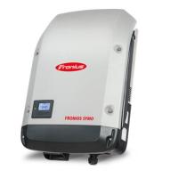 Fronius 4.210.039 | Symo 8.2kW Solar Inverter | 2 MPPT