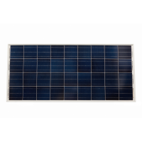 Victron 175W Poly Solar Module - Silver Frame/White Backsheet