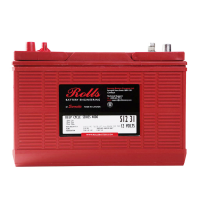 Rolls RB-S12 31 | 12V Flooded Deep Cycle Battery