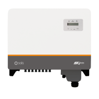 Solis Solis-25K-5G-DC - Solis 5G 25kW Solar Inverter - 3 Phase with DC