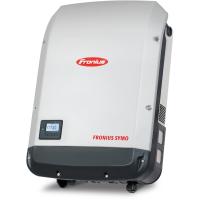 Fronius Symo 15kW Solar Inverter - Three Phase with Communication