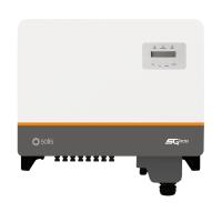 Solis 30K-5G-DC | Three Phase 30kW Inverter