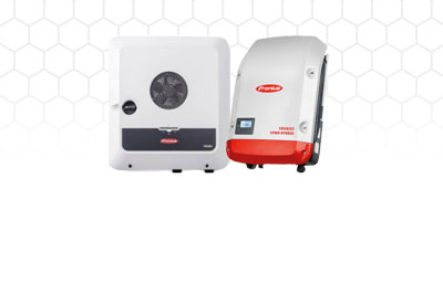 Grid-tied Storage Inverters