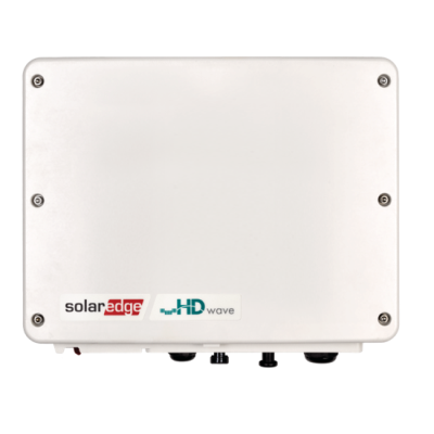 SolarEdge 4kW Inverter