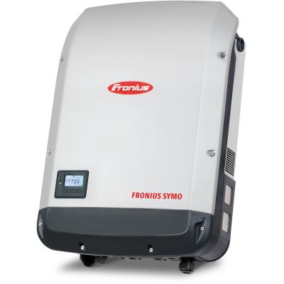 Fronius Symo 12.5kW Solar Inverter - Three Phase