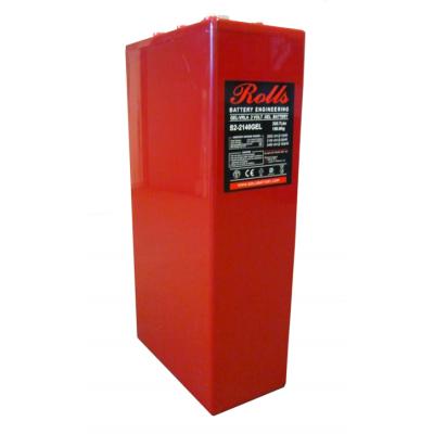 Rolls RB-S2-3240GEL - Valve Regulated Battery
