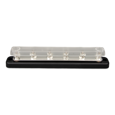 Victron Busbar 150A 6P +cover
