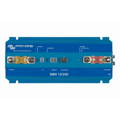 Victron Energy - Battery Management System 12/200