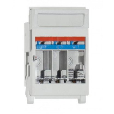 Mersen MULTIBLOC - Fuse Switch Disconnect