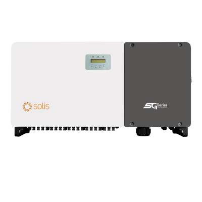 Solis (Solis-110K-5G-DC)
