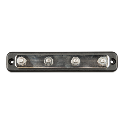 Victron Busbar 250A 4P +cover