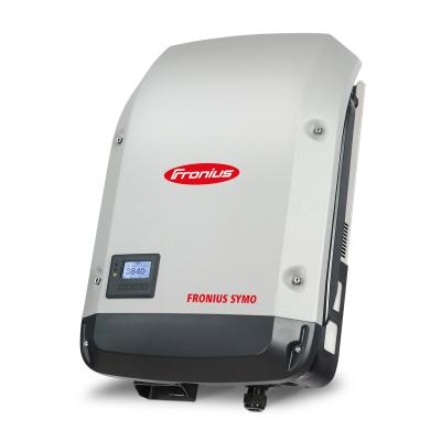 Fronius Symo 3.0kW Solar Inverter - Three Phase with Communication