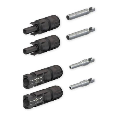 Multi-Contact Stäubli | MC4 Twin Pack