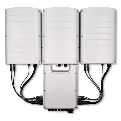 SolarEdge - 100kW Solar Inverter with MC4 Connectors