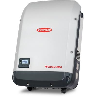 Fronius Symo 17.5kW Solar Inverter - Three Phase with Communication