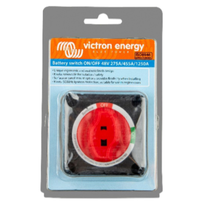 Victron Battery Switch ON/OFF 275A