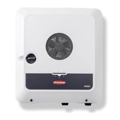 Fronius GEN24 PLUS Primo 4.0kW 400V Hybrid Inverter - Single Phase