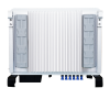 3 Phase with DC inverter